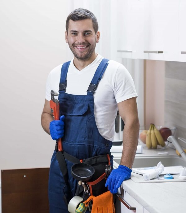 Plumber Fairfield